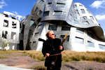 Frank Gehry Las Vegas Show