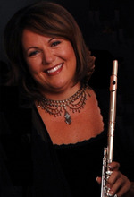 Shannon Flute with Chamber Trio