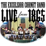 The Excelsior Cornet Band performs music of the Civil War on original instruments.